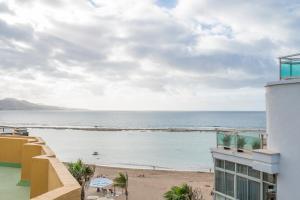 L Jones apartment I, Apartmanok  Las Palmas de Gran Canaria - big - 9