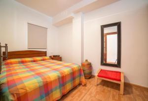 L Jones apartment I, Apartmanok  Las Palmas de Gran Canaria - big - 11