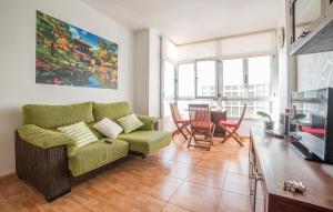 L Jones apartment I, Apartmanok  Las Palmas de Gran Canaria - big - 12