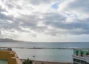 L Jones apartment I, Apartmanok  Las Palmas de Gran Canaria - big - 13