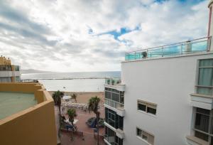 L Jones apartment I, Apartmanok  Las Palmas de Gran Canaria - big - 14