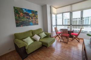 L Jones apartment I, Apartmanok  Las Palmas de Gran Canaria - big - 15