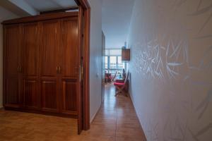 L Jones apartment I, Apartmanok  Las Palmas de Gran Canaria - big - 18