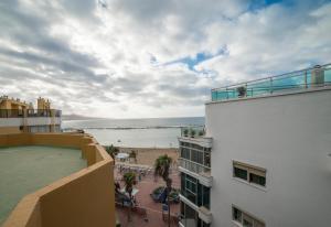 L Jones apartment I, Apartmanok  Las Palmas de Gran Canaria - big - 19