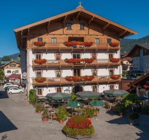 Kirchberg in Tirol Hotels