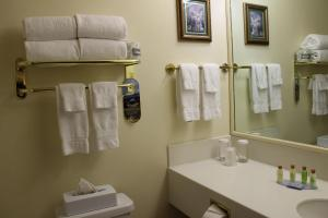 Double Room with Bath - Disability Access