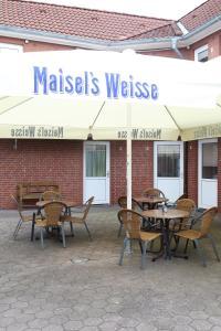 Gästehaus Zum Surgrund, Vendégházak  Cuxhaven - big - 22