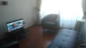 Departamento en Viña Del Mar, Apartments  Viña del Mar - big - 3