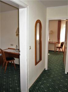 Hotel Fidelitas, Гостевые дома  Бад-Херренальб - big - 3
