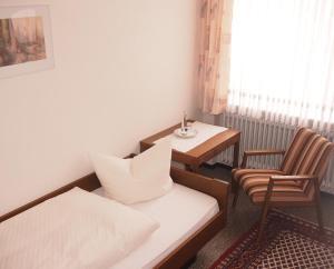 Hotel Fidelitas, Гостевые дома  Бад-Херренальб - big - 15