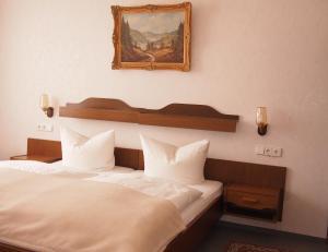 Hotel Fidelitas, Гостевые дома  Бад-Херренальб - big - 13