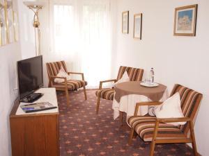 Hotel Fidelitas, Гостевые дома  Бад-Херренальб - big - 12