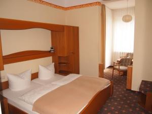 Hotel Fidelitas, Гостевые дома  Бад-Херренальб - big - 7