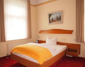 Hotel Fidelitas, Гостевые дома  Бад-Херренальб - big - 2