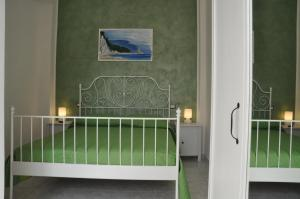 Accommodation in Marcelli