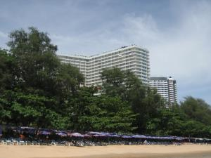 View Talay 7 by Jean Paul Pinet, Apartmány  Pattaya South - big - 16