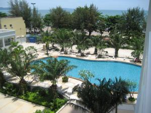 View Talay 7 by Jean Paul Pinet, Apartmány  Pattaya South - big - 12