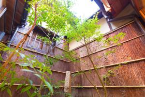 Kumo Machiya Villa Gion, Дома для отпуска  Киото - big - 61