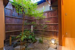 Kumo Machiya Villa Gion, Дома для отпуска  Киото - big - 62
