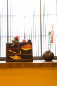 Kumo Machiya Villa Gion, Дома для отпуска  Киото - big - 77