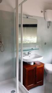 Villa Panoramica Belvedere, Appartamenti  Scontrone - big - 41