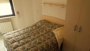 Villa Panoramica Belvedere, Appartamenti  Scontrone - big - 40