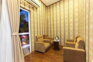 Helios Legend Hotel, Отели  Ханой - big - 5