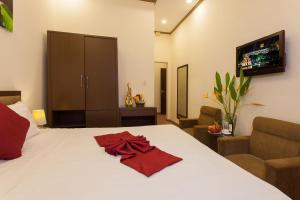 Helios Legend Hotel, Отели  Ханой - big - 4