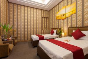 Helios Legend Hotel, Отели  Ханой - big - 12