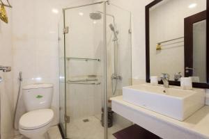 Helios Legend Hotel, Отели  Ханой - big - 9