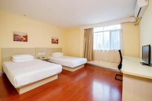 Hanting Express Fuzhou Wuyizhong Road, Hotel  Fuzhou - big - 24