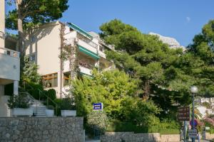 Apartments Staničić, Appartamenti  Brela - big - 143