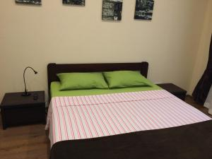 Arkhitektorska Apartment, Appartamenti  Odessa - big - 26