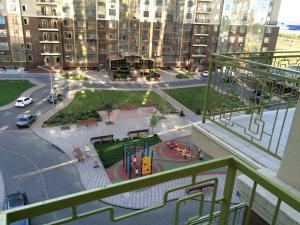 Arkhitektorska Apartment, Appartamenti  Odessa - big - 26