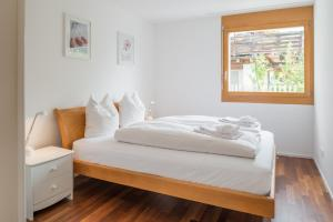 Casa Fluras, Appartamenti  Flims - big - 11