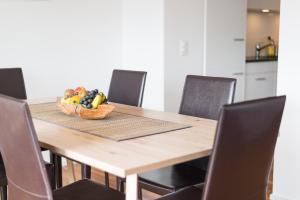 Casa Fluras, Appartamenti  Flims - big - 16