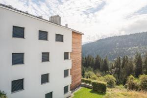 Casa Fluras, Appartamenti  Flims - big - 19