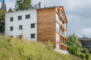 Casa Fluras, Appartamenti  Flims - big - 21