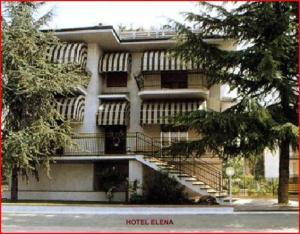 Hotel Elena(Verona)