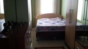 Shavshe Apartment, Apartmány  Batumi - big - 5