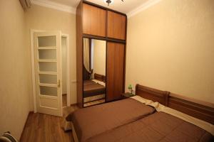 Citadel, Apartments  Lviv - big - 9
