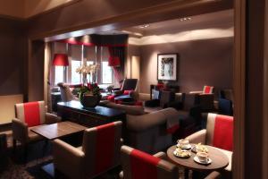 Best Western Garfield House Hotel, Szállodák  Chryston - big - 9