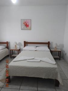 Rondinha Hotel, Hotel  Arroio do Sal - big - 37
