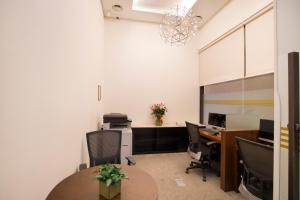 I Square Hotel, Hotely  Gimhae - big - 54