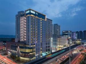 I Square Hotel, Hotels  Gimhae - big - 1