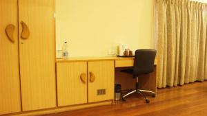 Classic Luxury Service Apartments, Hotely  Visakhapatnam - big - 10