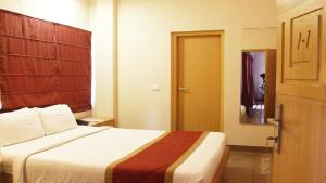 Classic Luxury Service Apartments, Hotely  Visakhapatnam - big - 15
