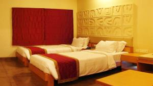 Classic Luxury Service Apartments, Hotely  Visakhapatnam - big - 16