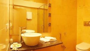 Classic Luxury Service Apartments, Hotely  Visakhapatnam - big - 17