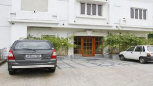 Classic Luxury Service Apartments, Hotely  Visakhapatnam - big - 2